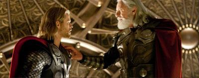 Foto: Thor 3D Still